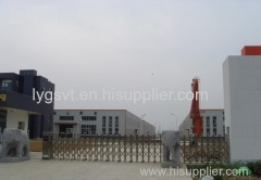 Lianyungang Saiweite Fluid Equipment Co., Ltd.