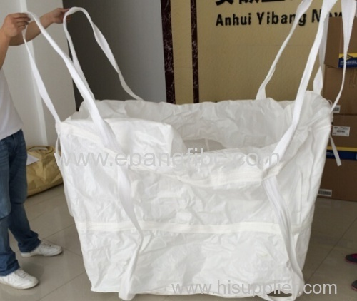 FIBC Sling Bag for Packing Cement