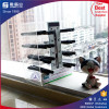 OEM top grade clear acrylic pen display stand /acrylic pen holder