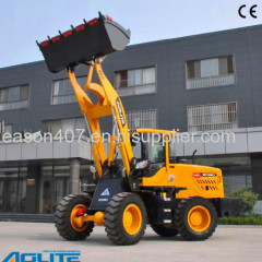 Brand Aolite 1000kg Mini Loader with Ce Approval