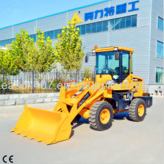 1ton Tractor Small Loader for Sale
