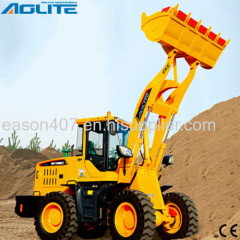 Chinese Tractor Front End Loader with Ce