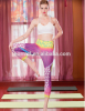 2016 New Hot Sale Yoga Pants with Fitness for Woman