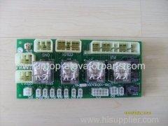 Sigma elevator parts PCB CRB-100DEA3006245