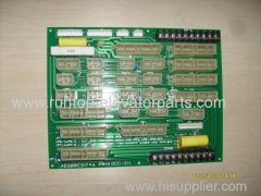 Sigma elevator parts PCB DCC-211 for sigma