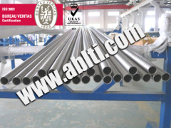 Titanium seamless tube manufacturer