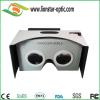 2016 Hot Promotional Gift Google Cardboard V2 Virtual Reality Glasses