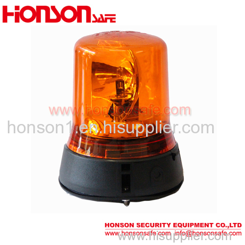 ECE R10 Amber Rotator halogen strobe warning beacon TR-702