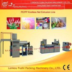 Polietileno flor nódoas / Rose PE espuma líquido linha de extrusão de plástico Preço