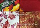 Dyed 100% Cotton Cotton Batik Fabric Batik Quilt Backing Fabric For Bedding