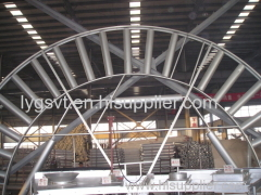 Internal Floating Roof for Storage Tank