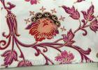 Polyester Cotton Custom Vintage Batik Print Fabric Wax Cloth For Doll Dress