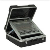 ABS Sound Consoler Rack Case