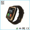 Remote control and pedometer bluetooth smart wrist watch for men