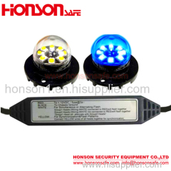 24W LED hide-a-way kits/ strobe kits/ hideaway lights