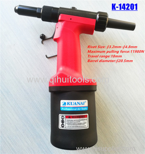 industrical air riveting tool