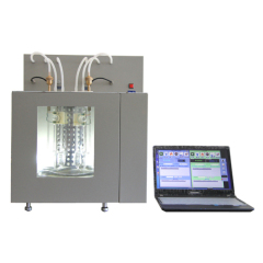 Automatic Kinematic Viscometer for oil products