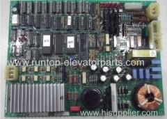 Sigma elevator parts PCB DCD-201