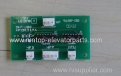 Sigma elevator parts PCB DHF-100 for sigma elevator