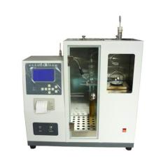 Semi-automatic Vacuum Distillation Apparatus