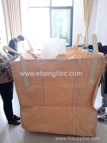 Jumbo Bag for Potassium and Chloride