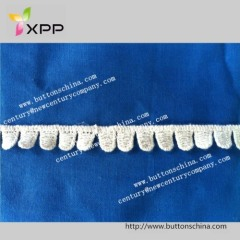 030 Water Solution Embroidery Lace