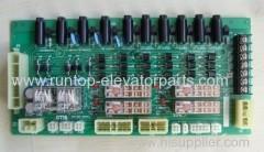 Sigma elevator parts PCB DOJ-130