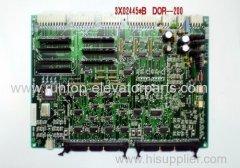 Sigma elevator parts PCB DOR-200