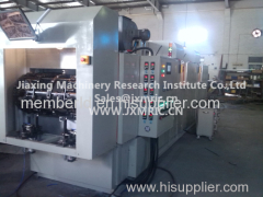 double top Armature Varnish trickling glue sealing machine