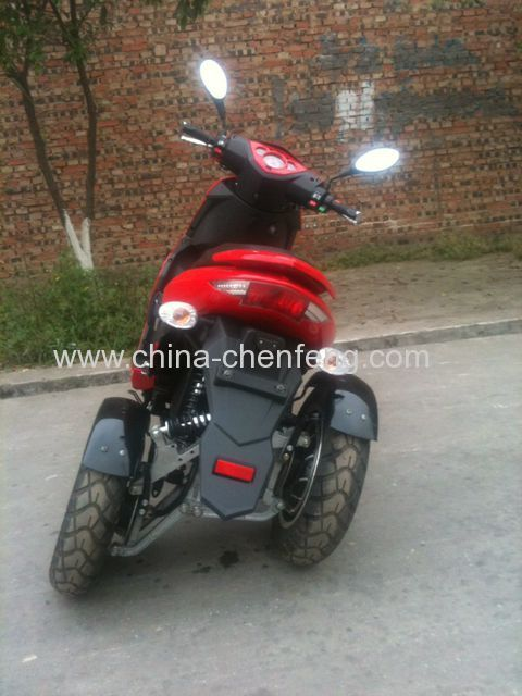 2000w 72v40ah 3 Wheel Electric Scooter Manufacturers And