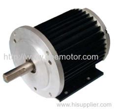 Brushless DC Motor 48v 4kw