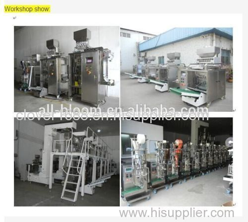 dried fruit -packaging -machines