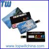 Credit Card Pen Drive Free Logo Printing