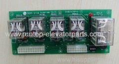 Sigma elevator parts PCB DOR-210 for sigma elevator