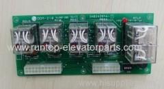 Sigma elevator parts PCB DOR-210 for sigma elevator