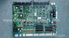 Sigma elevator parts PCB DOR-230 for Sigma elevator