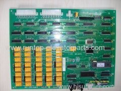Sigam elevator parts PCB DOS-100 for Sigma elevator