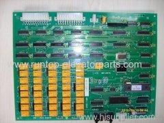 Sigam elevator parts PCB DOS-100 for Sigma elevator