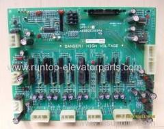 Sigma elevator parts PCB DPP-111