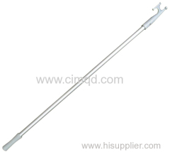 BOAT HOOK ALUMINIUM 1 PART