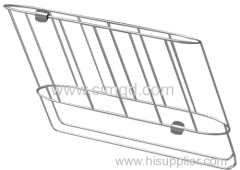 FENDER BASKET AISI 316