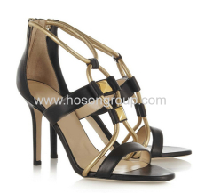 Women stiletto heel sandals