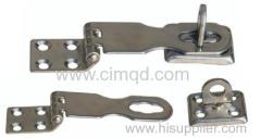 SAFETY HASP AISI 316