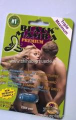 Black Mamba Sex Pills Male Sex Enhancer