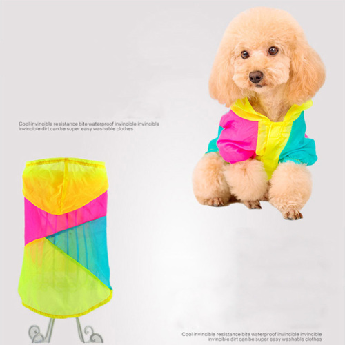 Pet Sun Protection Clothing