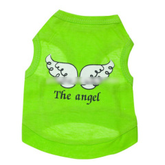 Fashion Pet Clothing shirt