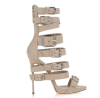 New style gladiator heels fashion ladies party boots
