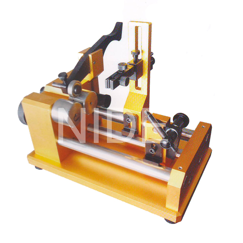 Shaft concentricity tester motor shaft manufacturing for Electric motor load testing equipment