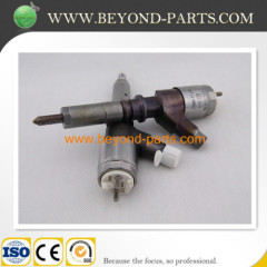 Caterpiller Excavator spare parts E 320D 320D fuel injector 326-4700