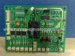Sigma elevator parts PCB LOR-503R